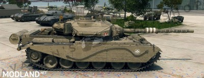 Avalon's Centurion Mk. 9 'Thunderbolt' 1.5.0.0-0 [1.5], 4 photo